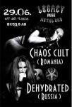 CHAOS CULT, DEHYDRATED