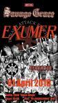 EXUMER, SAVAGE GRACE