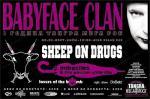 SHEEP ON DRUGS