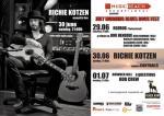 RICHIE KOTZEN - acoustic live