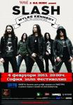 SLASH ft.Myles Kennedy and The Conspirators
