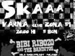 BIBI RIBOZO AND THE BANDITOS