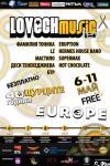 Lovech Music Fest - EUROPE