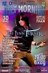 JOE LYNN TURNER - July Morning Burgas