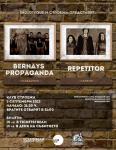 BERNAYS PROPAGANDA (mk), REPETITOR (ser)
