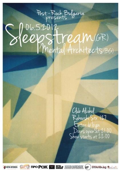 SLEEPSTREAM