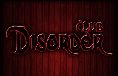 Club Disorder