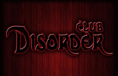 Club Disorder