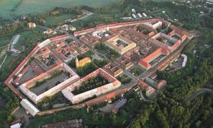 Old Army Fortress JOSEFOV