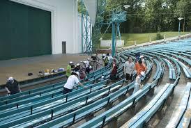 Летен Театър - Бургас