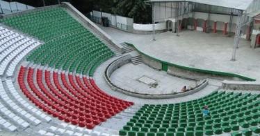 Летен театър - Пловдив