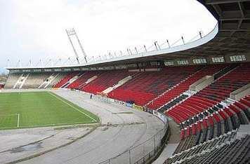 Стадион Локомотив - София