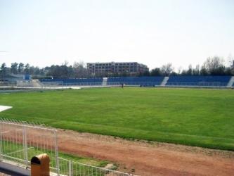 Стадион Градски - Несебър