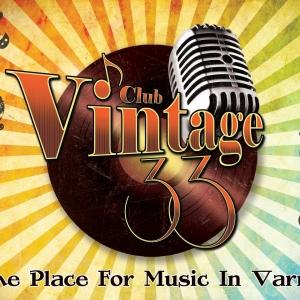 Club Vintage 33 (New)