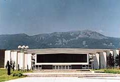 Зала Христо Ботев