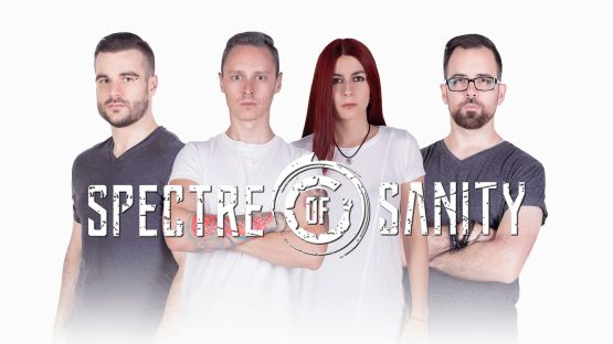 spectre of sanity band