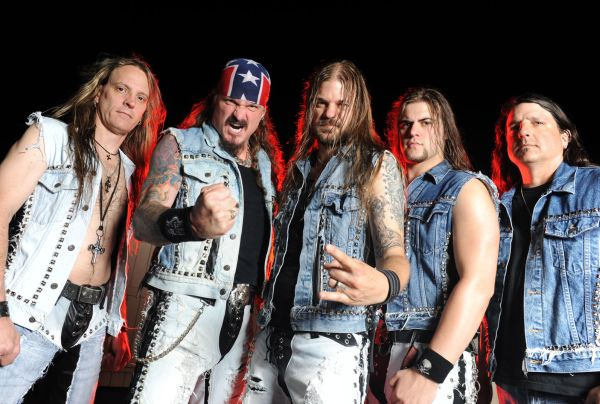 IcedEarth photo