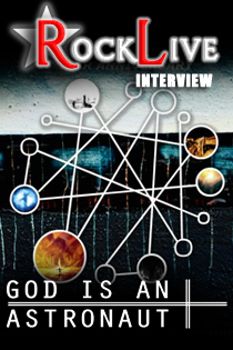 god-is-an-astronaut-interview