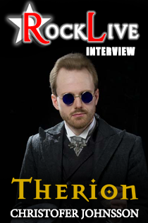 therion interview